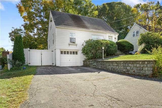 35 Deerfield Avenue, Waterbury, CT 06708 (MLS #170348529) :: GEN Next Real Estate