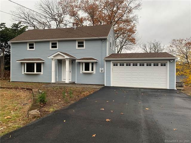 265 Parker Farms Road, Wallingford, CT 06492 (MLS #170348531) :: Around Town Real Estate Team