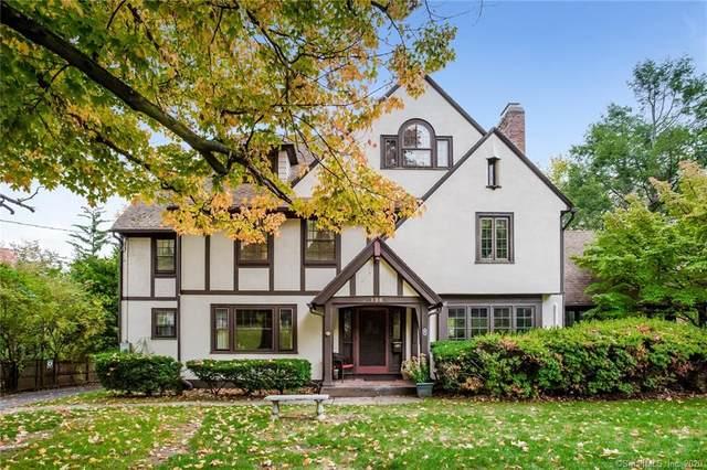 126 Westerly Terrace, Hartford, CT 06105 (MLS #170348532) :: Michael & Associates Premium Properties | MAPP TEAM