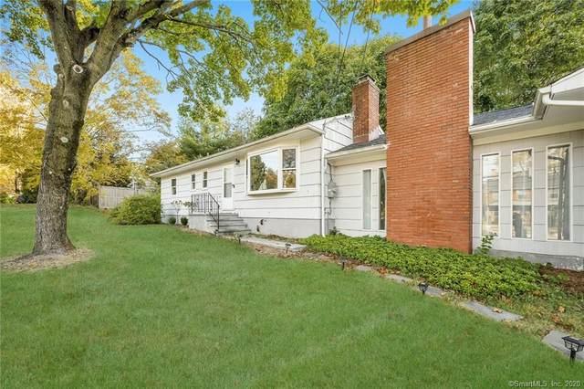 310 Rowayton Avenue, Norwalk, CT 06853 (MLS #170348544) :: GEN Next Real Estate