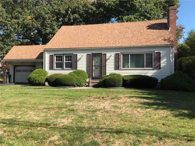 36 5th Street, Newington, CT 06111 (MLS #170348579) :: Hergenrother Realty Group Connecticut