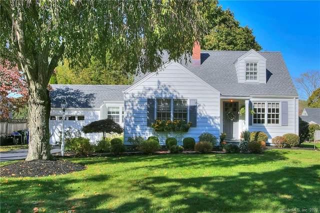 41 Ridgedale Road, Fairfield, CT 06824 (MLS #170348584) :: Michael & Associates Premium Properties | MAPP TEAM
