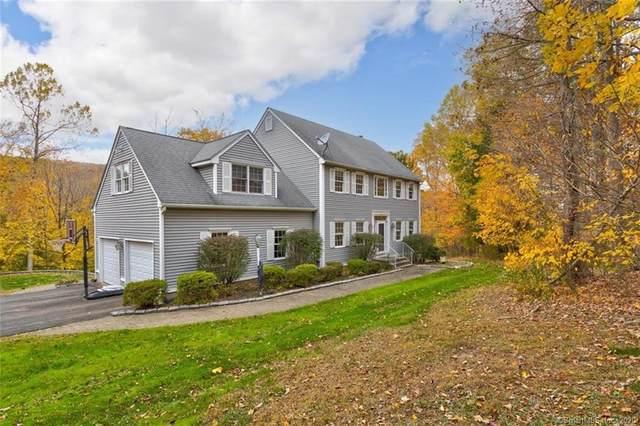 48 Pleasant Terrace, Durham, CT 06422 (MLS #170348585) :: Forever Homes Real Estate, LLC