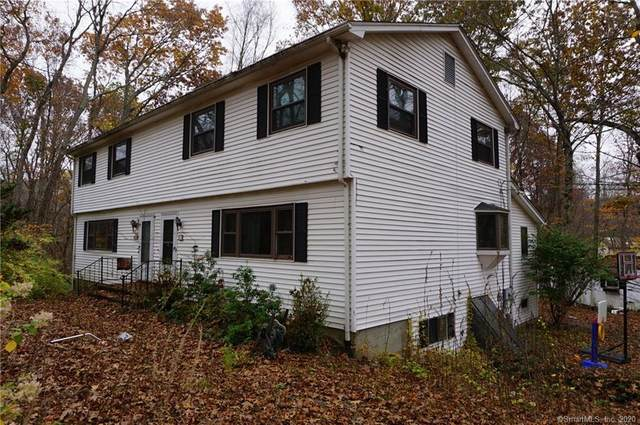 612 Stonehouse Road, Coventry, CT 06238 (MLS #170348587) :: Around Town Real Estate Team
