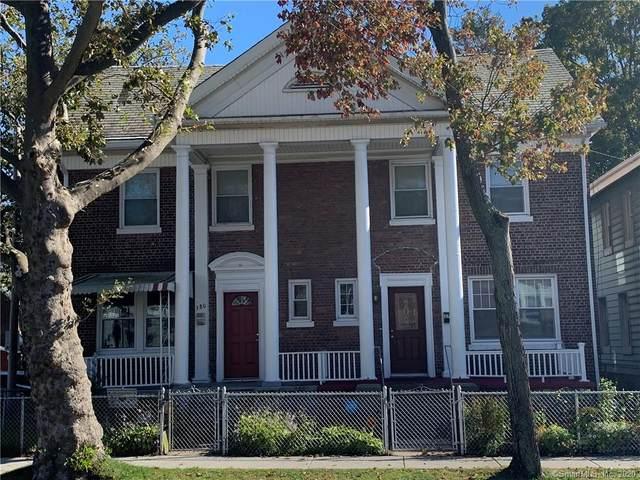 380 Willow Street, Bridgeport, CT 06610 (MLS #170348589) :: Michael & Associates Premium Properties | MAPP TEAM