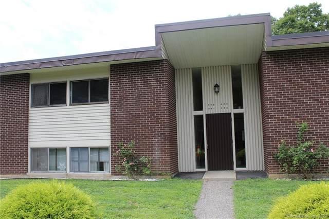 229 Bacon Pond Road #443, Woodbury, CT 06798 (MLS #170348597) :: GEN Next Real Estate