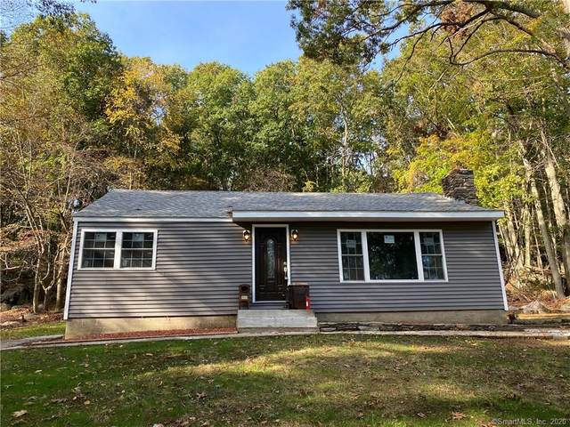 22 Romagna Road, East Lyme, CT 06357 (MLS #170348619) :: Kendall Group Real Estate | Keller Williams