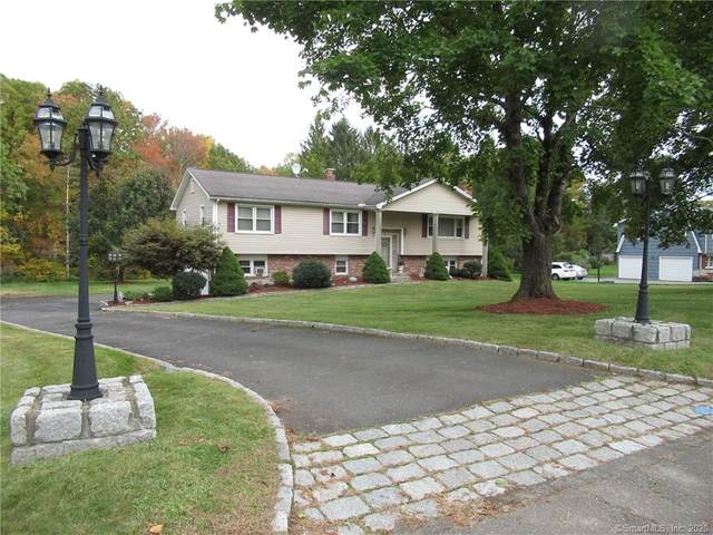 14 Captains Walk, Trumbull, CT 06611 (MLS #170348625) :: Galatas Real Estate Group