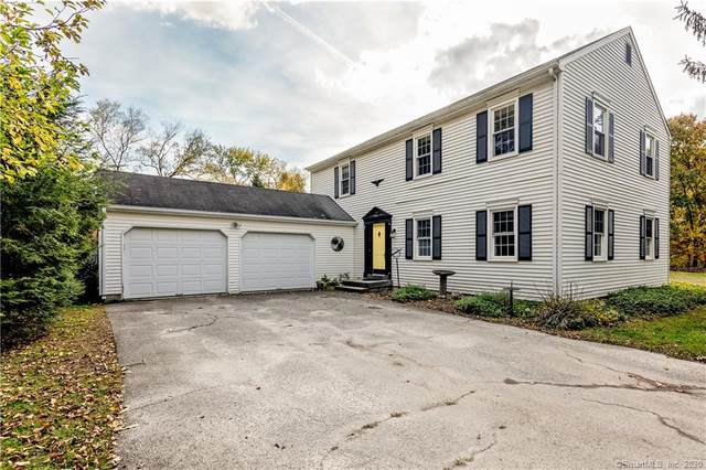 501 River Road, New Milford, CT 06755 (MLS #170348626) :: Frank Schiavone with William Raveis Real Estate