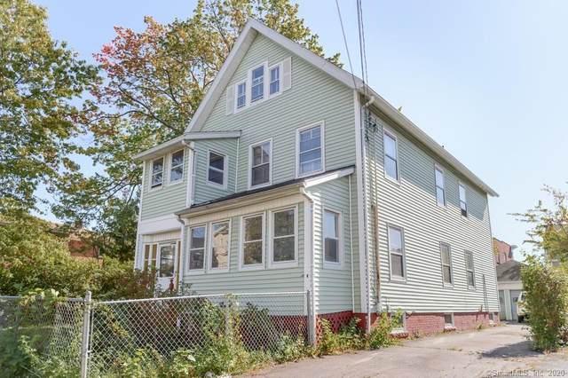 33 Brown Street, Hartford, CT 06114 (MLS #170348646) :: Michael & Associates Premium Properties | MAPP TEAM
