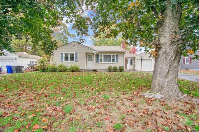 14 Stanley Drive, Enfield, CT 06082 (MLS #170348655) :: NRG Real Estate Services, Inc.