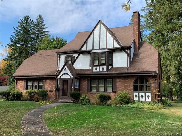 109 Elbridge Road, New Britain, CT 06052 (MLS #170348684) :: GEN Next Real Estate