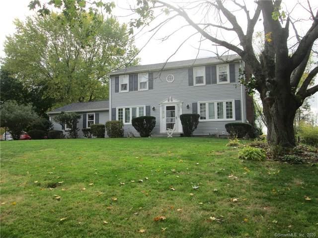 178 Depot Street, East Windsor, CT 06016 (MLS #170348688) :: Frank Schiavone with William Raveis Real Estate