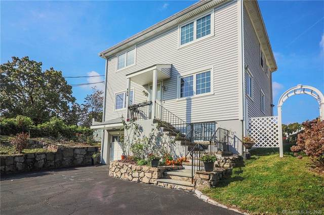 486 Hope Street, Stamford, CT 06906 (MLS #170348693) :: GEN Next Real Estate
