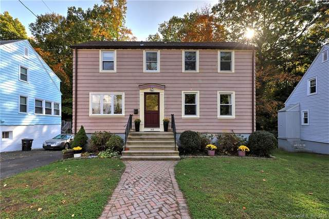182 Ray Road, New Haven, CT 06515 (MLS #170348703) :: GEN Next Real Estate