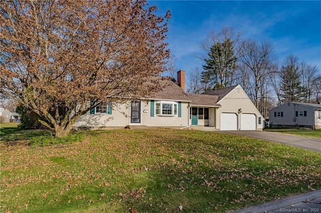 5 Lovely Drive, Enfield, CT 06082 (MLS #170348720) :: NRG Real Estate Services, Inc.