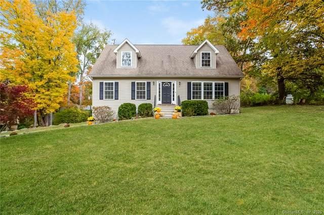 4 Sunset Lane, New Milford, CT 06776 (MLS #170348722) :: GEN Next Real Estate