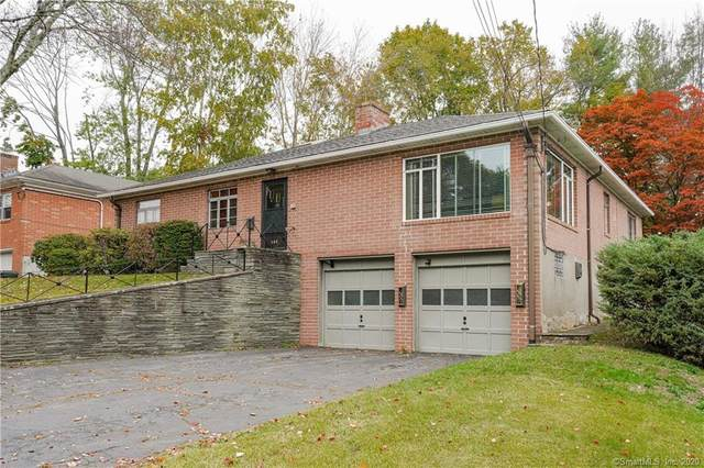 144 Haynes Road, West Hartford, CT 06117 (MLS #170348723) :: Hergenrother Realty Group Connecticut