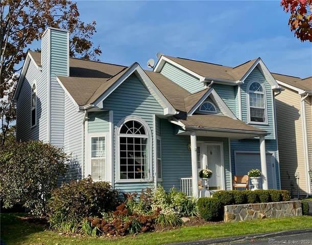 596 Glenbrook Road #13, Stamford, CT 06906 (MLS #170348729) :: Frank Schiavone with William Raveis Real Estate