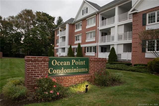 180 Melba Street #209, Milford, CT 06460 (MLS #170348733) :: GEN Next Real Estate