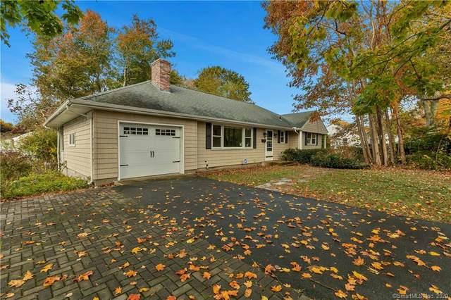 25 Eastwood Road, Groton, CT 06340 (MLS #170348741) :: GEN Next Real Estate