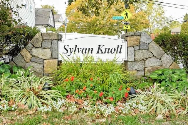 365 Sylvan Knoll Rd # 365, Stamford, CT 06902 (MLS #170348743) :: Frank Schiavone with William Raveis Real Estate