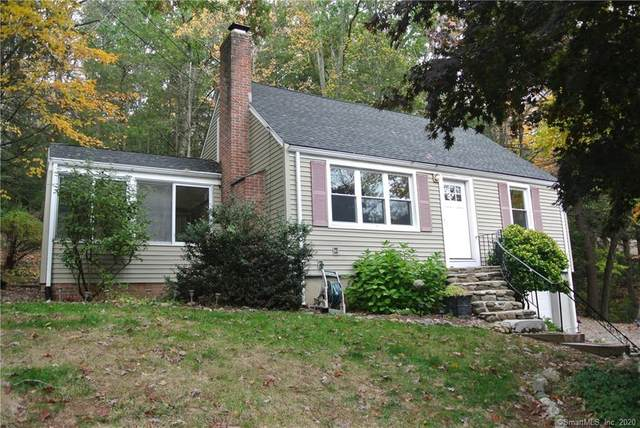 30 Bristol Drive, Canton, CT 06019 (MLS #170348745) :: Michael & Associates Premium Properties | MAPP TEAM