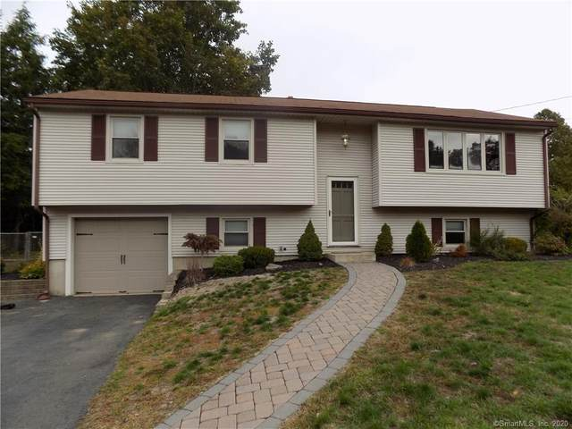 186 Sunnyslope Drive, Southington, CT 06489 (MLS #170348748) :: Frank Schiavone with William Raveis Real Estate