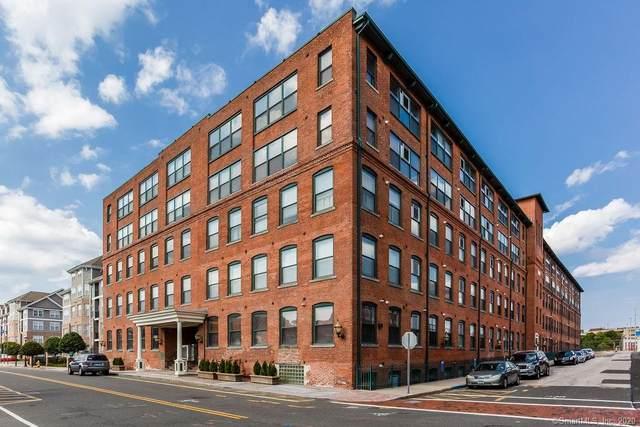 145 Canal Street #318, Shelton, CT 06484 (MLS #170348768) :: Michael & Associates Premium Properties | MAPP TEAM