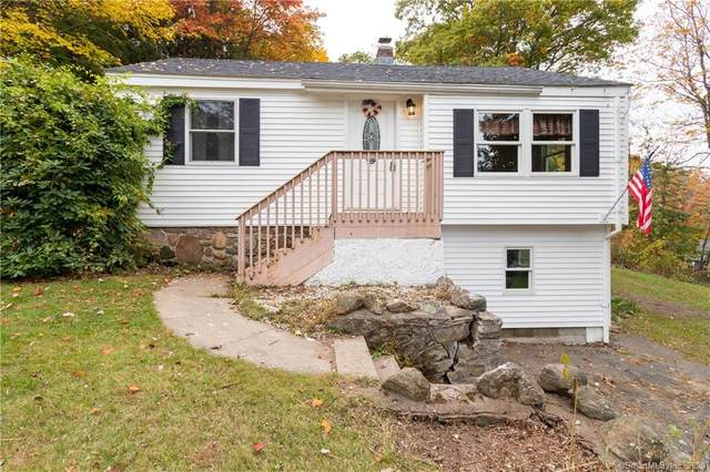 60 Town Hill Road, Plymouth, CT 06786 (MLS #170348792) :: Team Phoenix