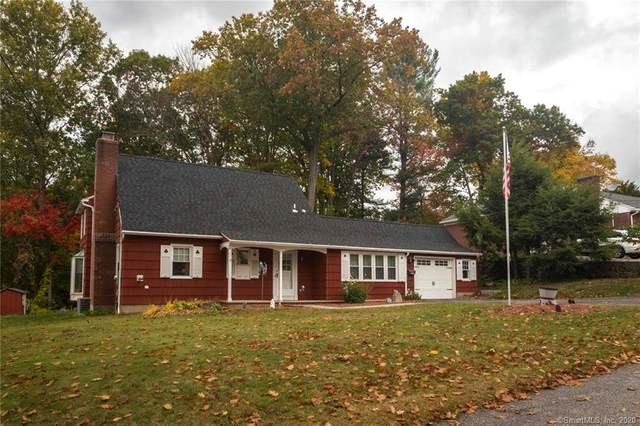 145 Frederick Street, Torrington, CT 06790 (MLS #170348799) :: Michael & Associates Premium Properties | MAPP TEAM