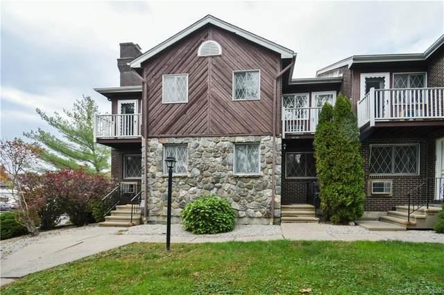 238 Anderson Avenue 2G, Waterbury, CT 06708 (MLS #170348805) :: Kendall Group Real Estate | Keller Williams