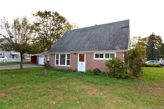 72 Meetinghouse Lane, Milford, CT 06460 (MLS #170348818) :: Kendall Group Real Estate | Keller Williams