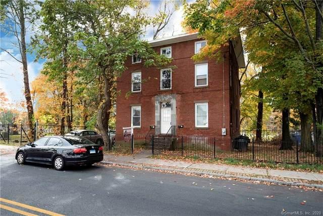 135 Capen Street, Hartford, CT 06120 (MLS #170348827) :: Tim Dent Real Estate Group