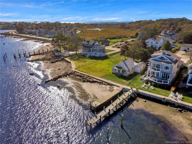 23 E Shore Avenue, Groton, CT 06340 (MLS #170348839) :: Carbutti & Co Realtors