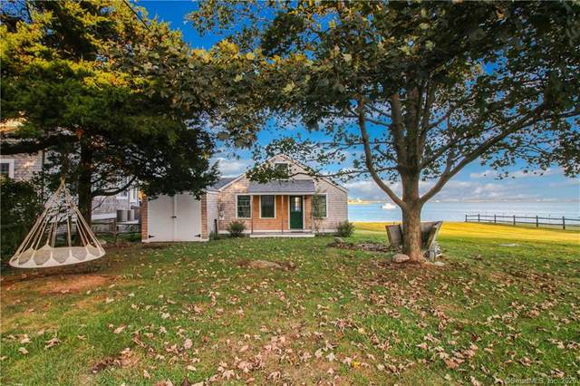 21 E Shore Avenue, Groton, CT 06340 (MLS #170348844) :: Carbutti & Co Realtors
