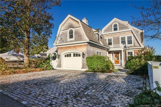 17 E Shore Avenue, Groton, CT 06340 (MLS #170348852) :: Mark Boyland Real Estate Team