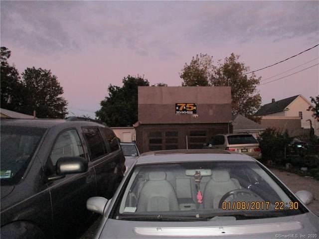73 Elizabeth Street, Bridgeport, CT 06610 (MLS #170348861) :: Team Phoenix
