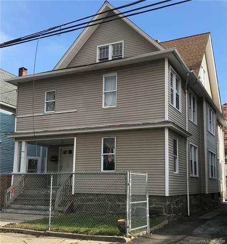 121 Linwood Avenue, Bridgeport, CT 06605 (MLS #170348862) :: Michael & Associates Premium Properties | MAPP TEAM