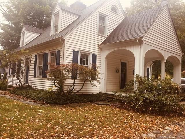 4 Edgehill Road, Ansonia, CT 06401 (MLS #170348864) :: Spectrum Real Estate Consultants
