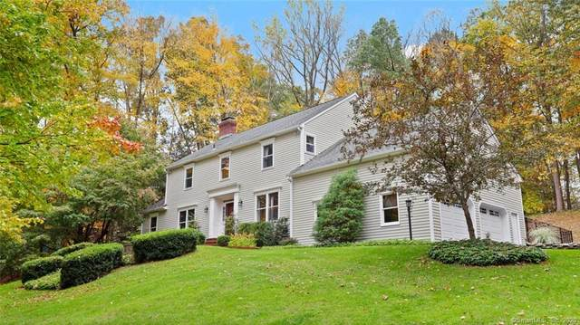 54 Candlewood Lake Road N, New Milford, CT 06776 (MLS #170348868) :: Carbutti & Co Realtors