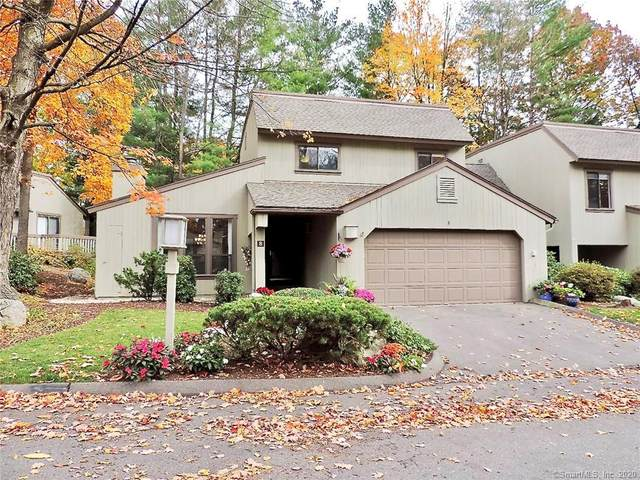 8 Applewood Lane #8, Avon, CT 06001 (MLS #170348891) :: Hergenrother Realty Group Connecticut
