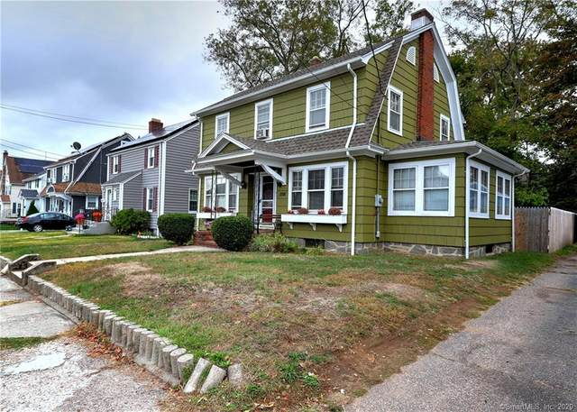 1156 Capitol Avenue, Bridgeport, CT 06606 (MLS #170348899) :: Frank Schiavone with William Raveis Real Estate