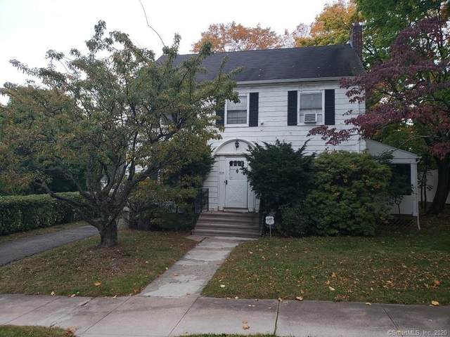 505 Bellevue Road, New Haven, CT 06511 (MLS #170348905) :: GEN Next Real Estate