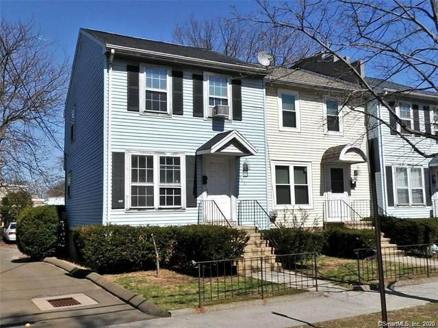 507 Elm Street, New Haven, CT 06511 (MLS #170348928) :: Sunset Creek Realty