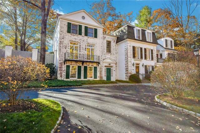 147 Oenoke Lane, New Canaan, CT 06840 (MLS #170348937) :: The Higgins Group - The CT Home Finder