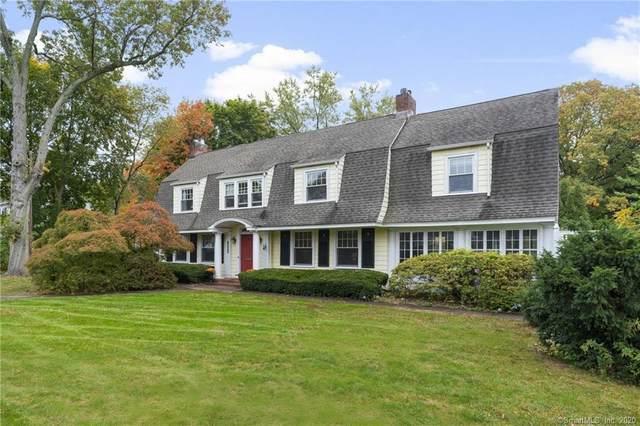 1795 Whitney Avenue, Hamden, CT 06517 (MLS #170348940) :: Kendall Group Real Estate   Keller Williams