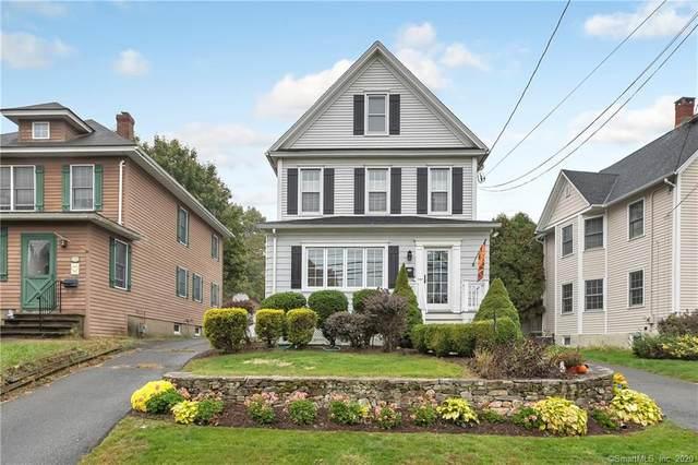 957 Huntington Road, Stratford, CT 06614 (MLS #170348944) :: Around Town Real Estate Team