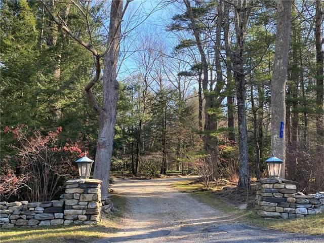 501 Litchfield Road, Norfolk, CT 06058 (MLS #170348945) :: Around Town Real Estate Team