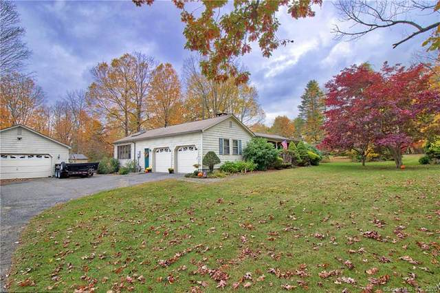 85 Newton Road, Litchfield, CT 06778 (MLS #170348946) :: Kendall Group Real Estate | Keller Williams